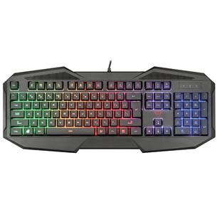Keyboard Trust 830-RW Avonn (RUS)