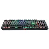 Mehaaniline klaviatuur Trust CADA (RUS)