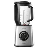 High speed vacuum blender Philips ProBlend Avance Collection