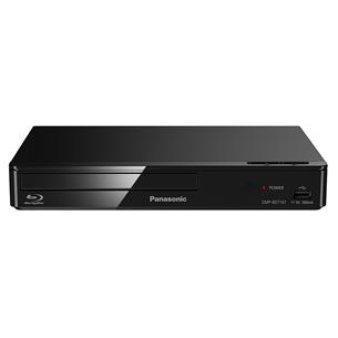 Проигрыватель 3D Blu-ray DMP-BDT167, Panasonic
