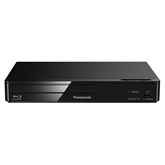 3D Blu-ray player Panasonic