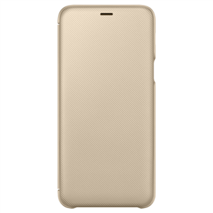 Samsung Galaxy A6+ kaaned