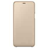 Чехол Wallet Cover для Galaxy A6+, Samsung