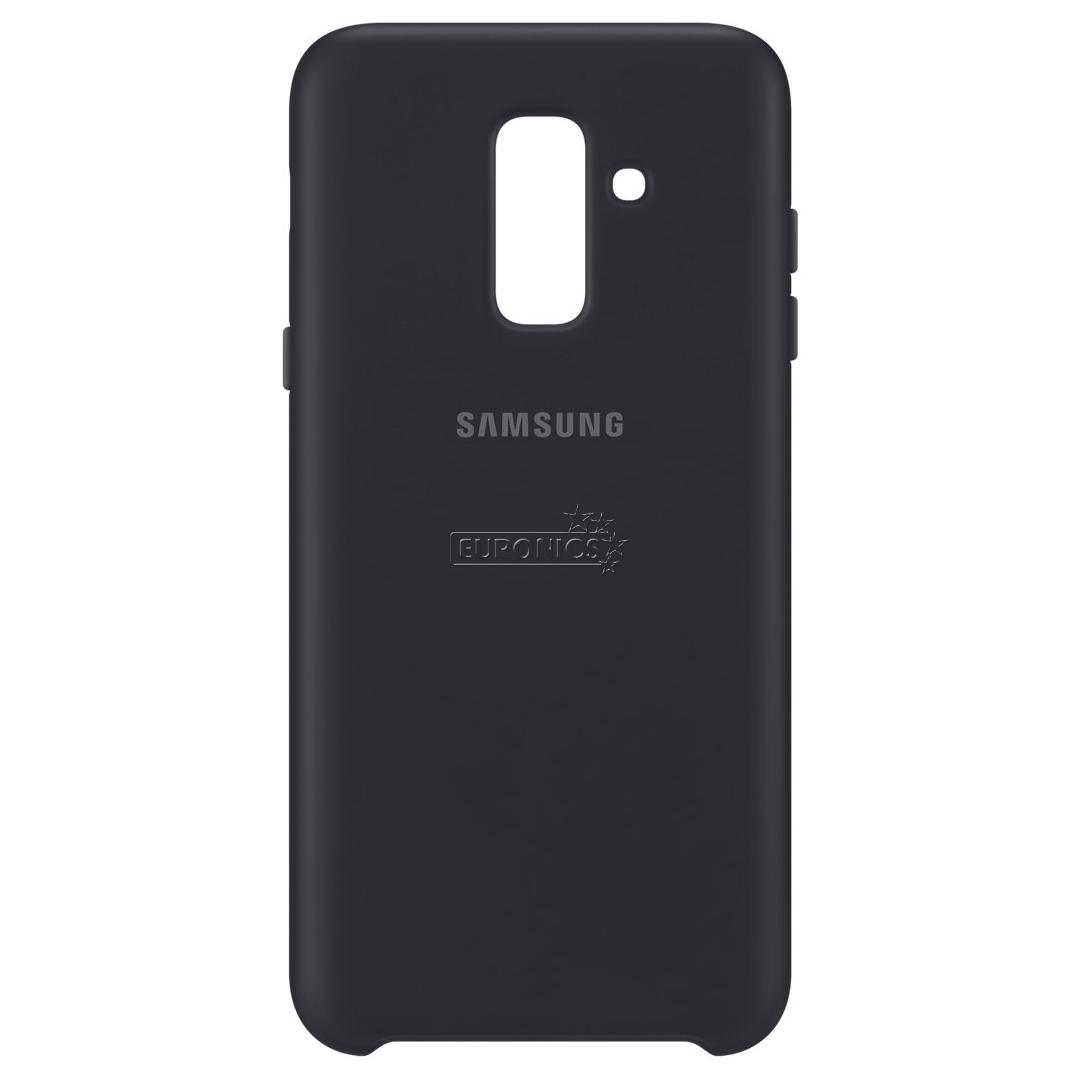 big sale 8481a 0515b Samsung Galaxy A6+ Dual Layer case