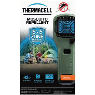 Противомоскитный прибор MR300, Thermacell