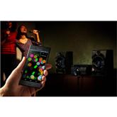 Музыкальный центр MHC-M60D, Sony