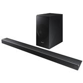 Soundbar 3.1 Samsung HW-N550