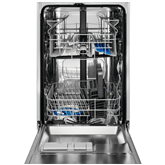 Built - in dishwasher Electrolux (9 place settings)