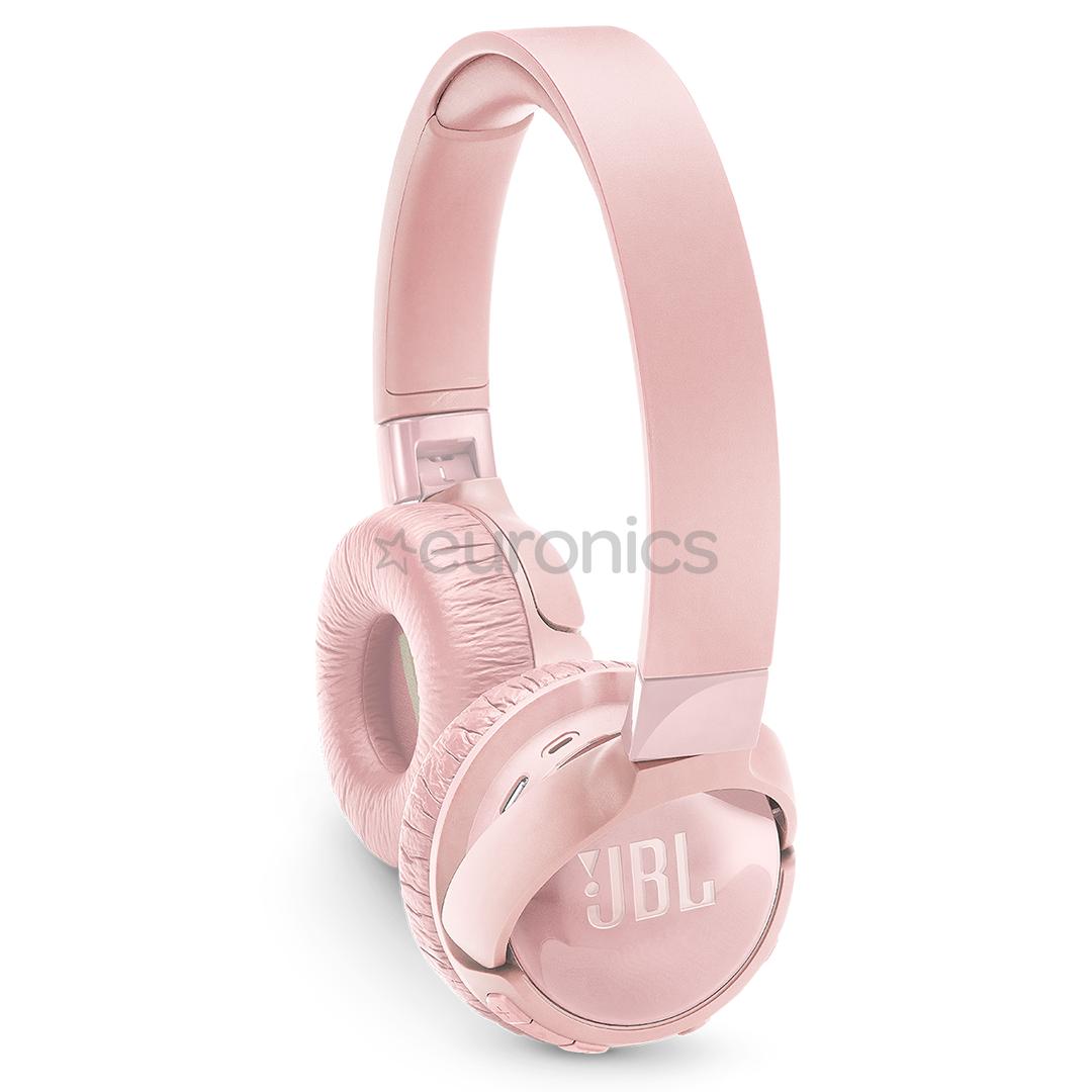 Wireless noise cancelling headphones JBL Tune 600BTNC