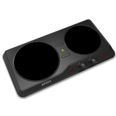 Infrared cooking plate, Brock