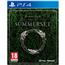 PS4 mäng Elder Scrolls Online Summerset