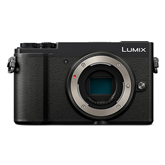 Hybrid camera body Panasonic DC-GX9K