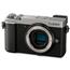 Hübriidkaamera kere Panasonic DC-GX9K
