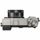 Hübriidkaamera Panasonic DC-GX9K + Lumix G 14-32 mm objektiiv