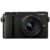 Hybrid camera Panasonic DC-GX9K + Lumix G 14-32 mm lens