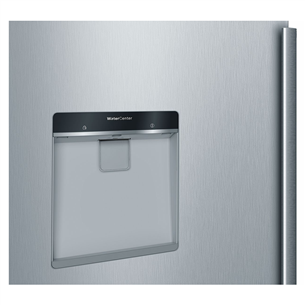 Cooler, Bosch / height: 187 cm