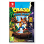 Switch mäng Crash Bandicoot N. Sane Trilogy