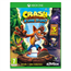 Xbox One mäng Crash Bandicoot N. Sane Trilogy