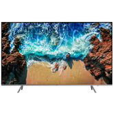 82 Ultra HD LED LCD-teler Samsung