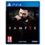 PS4 mäng Vampyr
