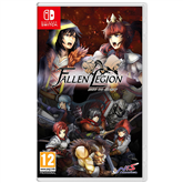 Switch mäng Fallen Legion: Rise to Glory