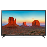 49 Ultra HD LED LCD TV LG