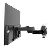 Electronic wall mount for OLED TV Vogels (40-65)
