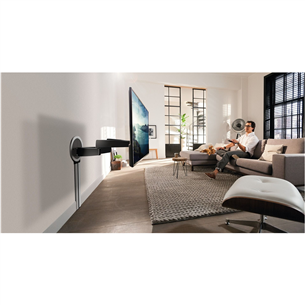 """OLED-teleri mootoriga seinakinnitus Vogels MotionMount (40-65"""")"""