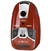 Пылесос Silence Force Compact Animal Care, Tefal