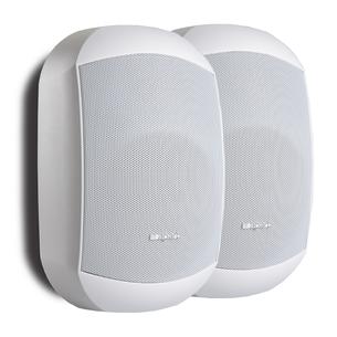 Kõlarid Apart Audio MASK4CT-W