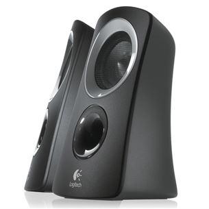 PC speakers Logitech