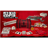Red Dead Redemption 2 Collectors Box (tellimisel)