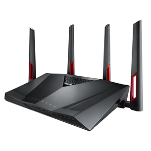 WiFi-роутер Asus RT-AC88U Dual Band