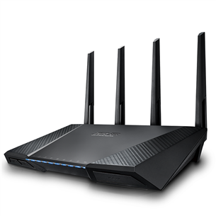 WiFi router Asus RT-AC87U