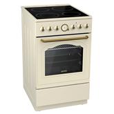 Ceramic cooker, Gorenje / width: 50 cm