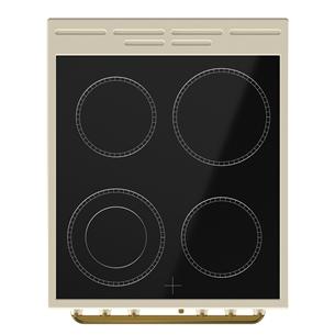 Керамическая плита, Gorenje / ширина: 50 см