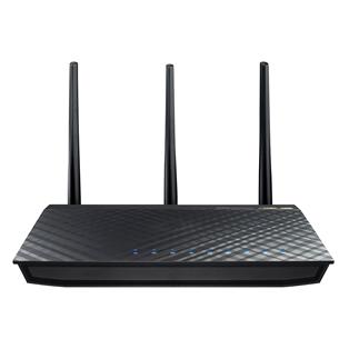 WiFi ruuter Asus RT-AC66U Dual Band