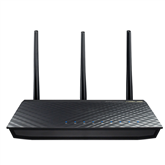 WiFi ruuter Asus RT-AC66U Dual Band