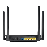 WiFi ruuter Asus RT-AC1200 Dual Band