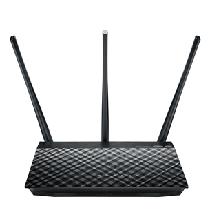 WiFi-роутер Asus RT-AC53 Dual Band