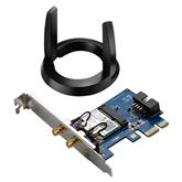 PCI-E võrgukaart Asus PCE-AC55BT Dual Band