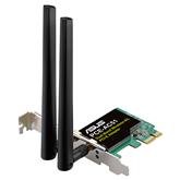 PCI-E võrgukaart Asus PCE-AC51 Dual Band