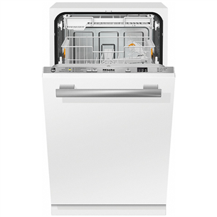 Built-in dishwasher, Miele / 9 place settings G4782SCVI