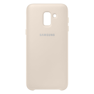 Samsung Galaxy J6 Dual Layer ümbris