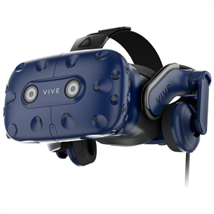 VR peakomplekt HTC Vive Pro