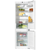 Built - in refrigerator Miele (177 cm)