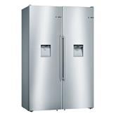 SBS külmik Bosch