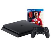 Mängukonsool Sony PlayStation 4 + FIFA 18 (1 TB)