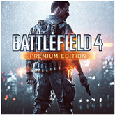 PS4 mäng Battlefield 4 Premium Edition