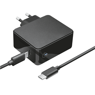 Universal notebook charger Trust Summa USB-C (45W)